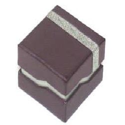Jewelry Box - Dim Gray  Color