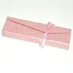 Jewelry Box - Pink Color