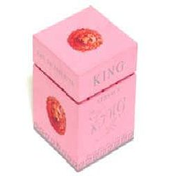 Cosmetic Box - Pink Color