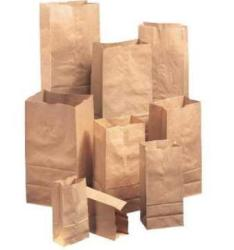 Paper Bags (Grocery)