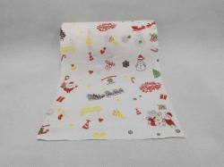 Printed Kitchen Towel Paper Rolls