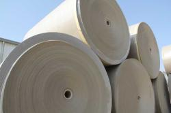 Packaging Paper (with Recycled Content)