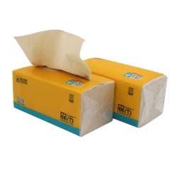 Bamboo Facial Tissue Paper
