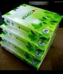 A4 Copy Paper (70, 75, 80 GSM)