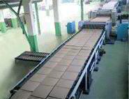 Carton making machines