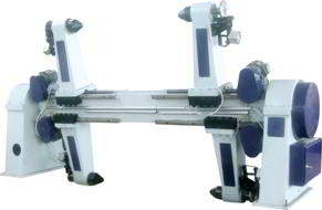 Electrical Shaftless Mill Roll Stand