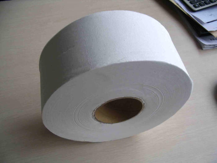 Mini Jumbo Tissue Paper