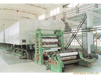 Fourdrinier,Multi-Cylinder paper machine