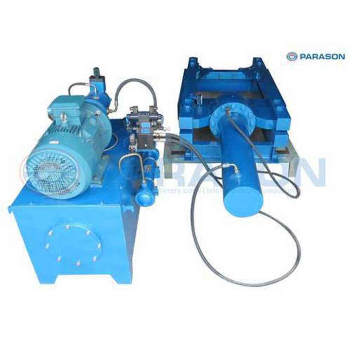 Rope Cutter for Pulp And Paper Machine