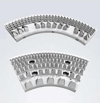 Disperser Disc for Disperser System