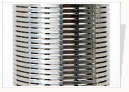 Sell Wedge Wire Rotary Cylinders
