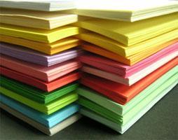 Writing / Printing Paper (Maplitho, Cream Wove)