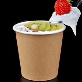 Soup Paper Cups