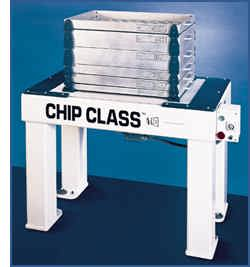 Chip Classifier