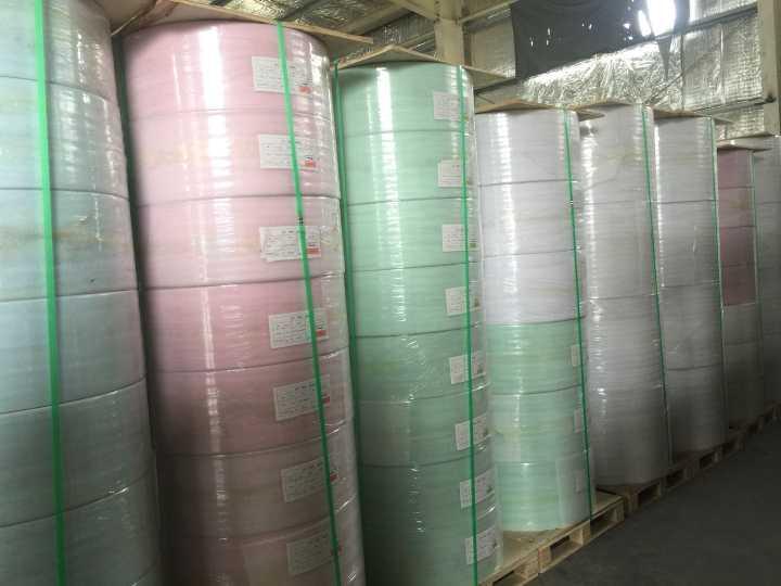 Carbonless Copy Paper (NCR Paper)
