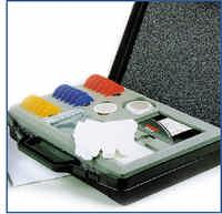 PPS Test & Calibration Set