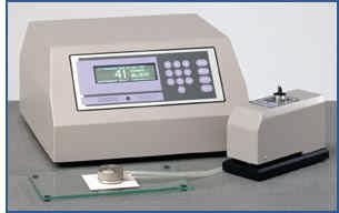 Roughness and Air Permeance Tester