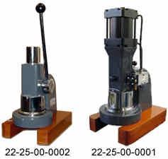 Precision Sample Cutters