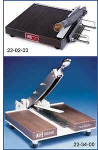 Precision Cutters for Paper