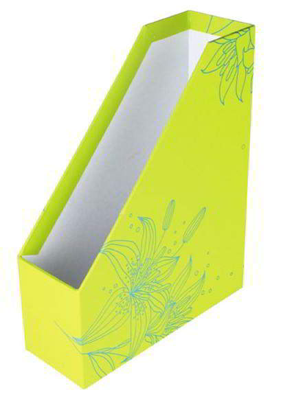 Paper file holder, document holder