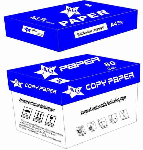 A4 Copier Paper&A4 Printer Paper