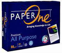 Paper One