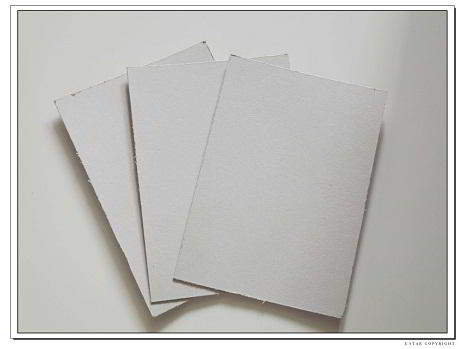 Laminated grey board(grey paperboard)