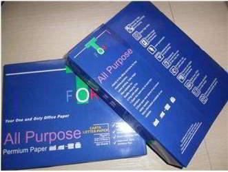 Copier paper& multipurpose paper