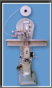 Book Stitching Machine - Vicker Model