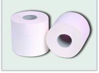 Toilet Tissue Rolls, Toilet Paper