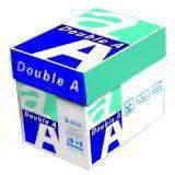 Double A A4 Copy Paper 80gsm/75gsm/70gs
