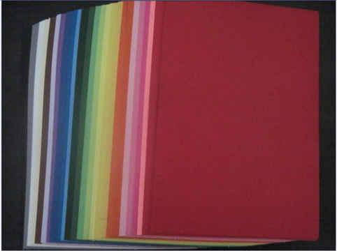 Color Paper/Fancy Paper
