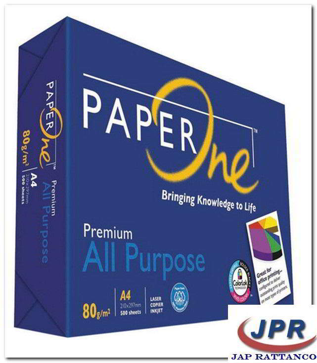 PaperOne All Purpose 80gsm