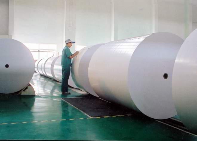 WF Offset Printing Paper