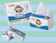 Facial Tissue/ Face Paper Pack