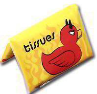 Wallet Tissue / Pocket Tissue Paper