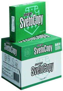 SvetoCopy Grade C International Paper 80