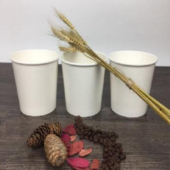 Disposable Paper Soup Cups