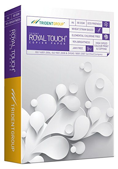 Royal Touch - 80 GSM
