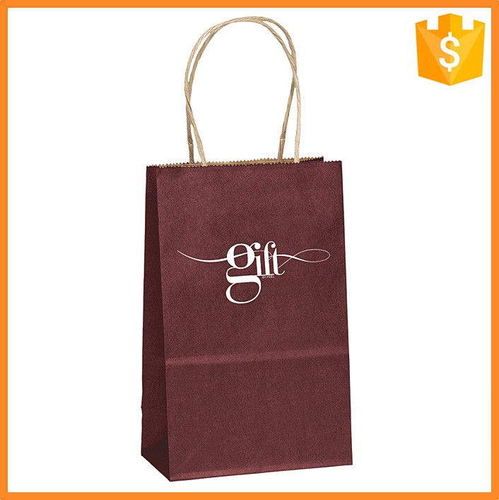 Shopping and Wine Bags