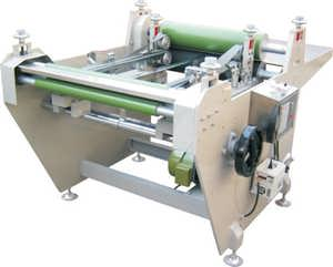 Cover Machine