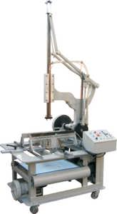 Binding Machine for Decorative Boxes