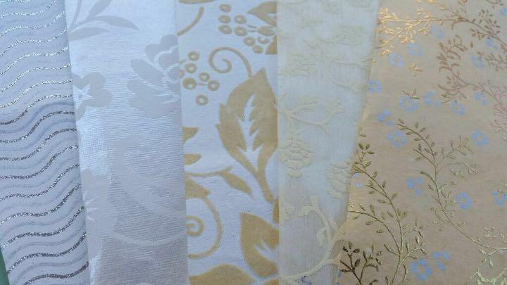 Handcrafted Decorative Paper