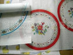 Melamine Decal Paper