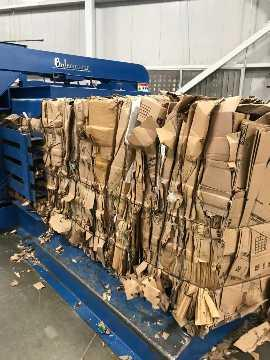 Old Corrugated Containers (OCC12)