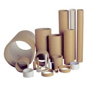 Paperboard Cores and Tubes