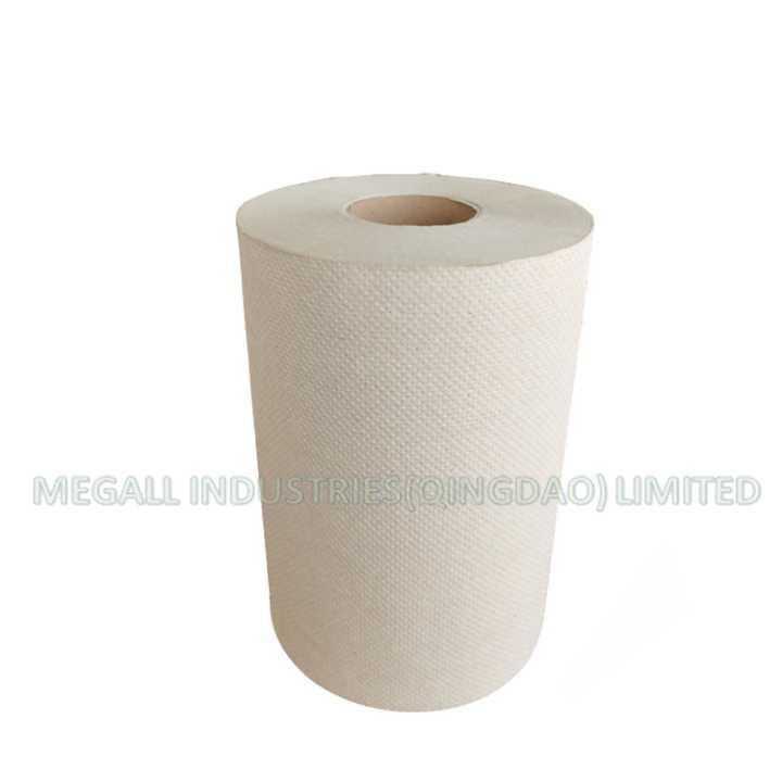 Kraft Paper Hand Towel Roll