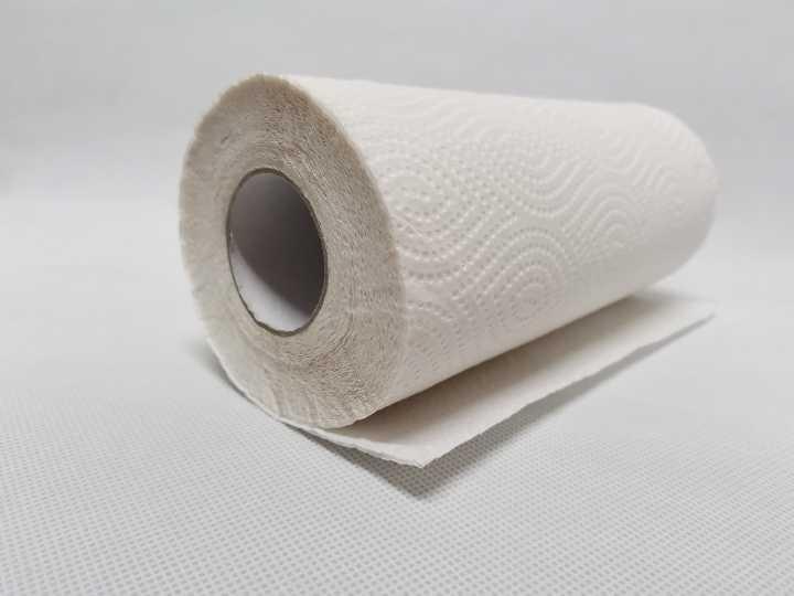 Kitchen Towel Paper Roll