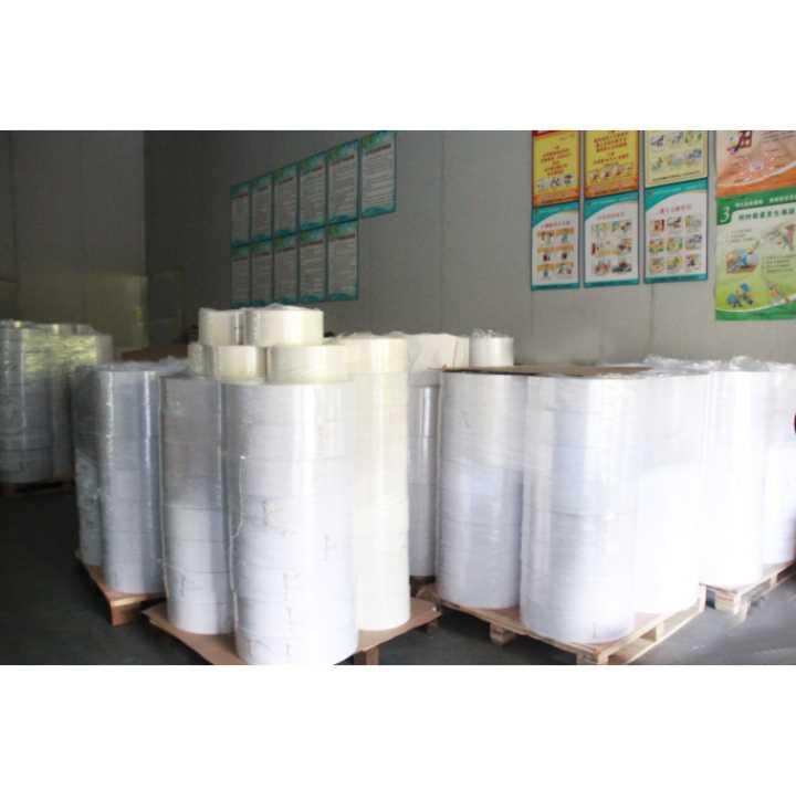 Self Adhesive Coated Paper