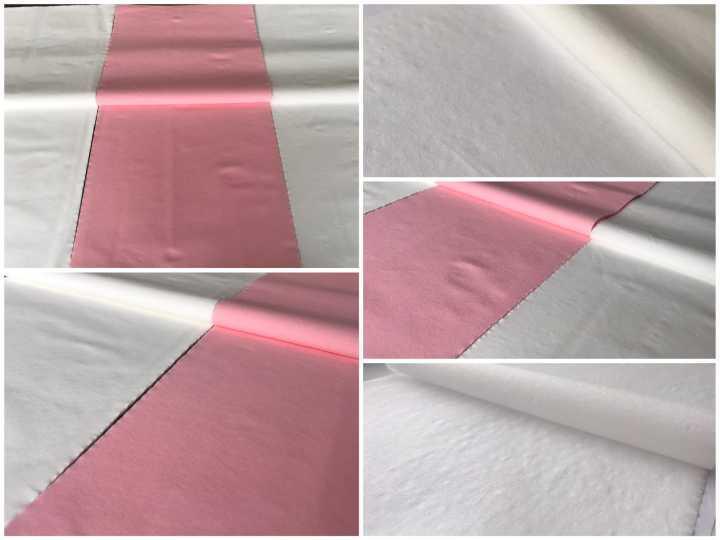 Toilet Tissue Jumbo Rolls (Raw Materials)